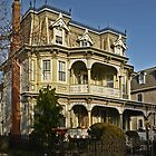 Cape May Victorian by cclaude