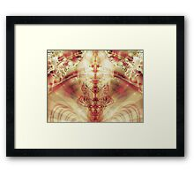 The Fountain of Youth Framed Print