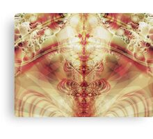 The Fountain of Youth Canvas Print