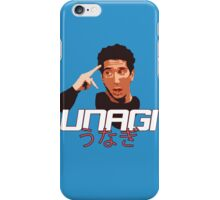 Unagi iPhone Case/Skin