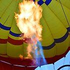 Flame by bradleyduncan