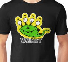 Wacky Alien by Jeronimo Rubio 2016 Unisex T-Shirt
