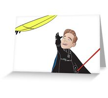 Teacher Bobblehead Greeting Card