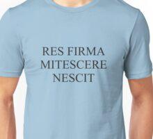 Res Firma Unisex T-Shirt