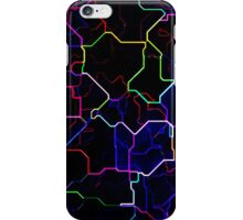 Nano Rainbow iPhone Case/Skin