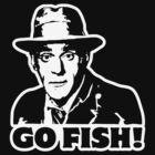 Go Fish - Abe Vigoda/Barney Miller by chachi-mofo