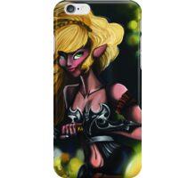 Fey2 iPhone Case/Skin