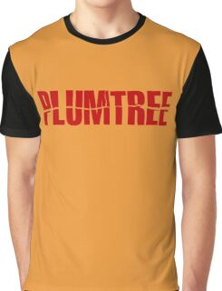 Plumtree Graphic T-Shirt