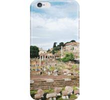 Roman Era iPhone Case/Skin