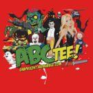 ABC Tee! by ABC Tee!
