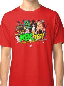 ABC Tee! Classic T-Shirt