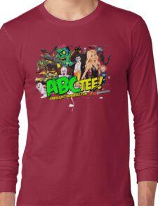 ABC Tee! Long Sleeve T-Shirt