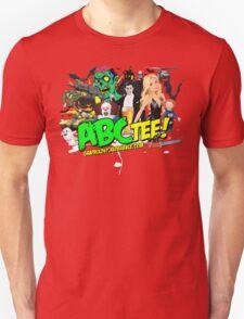 ABC Tee! T-Shirt