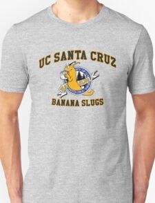 UCSC Banana Slugs Unisex T-Shirt