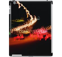 Drive-By Shooting! iPad Case/Skin