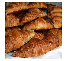 Croissants by lisa1970