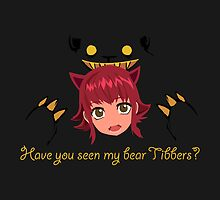 LoL - Have you seen my bear Tibbers? by Cafer Korkmaz