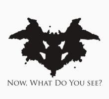 Rorschach by stumpyshirts