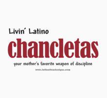 Chancletas Kids Clothes