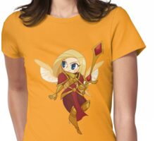 Kayle Womens Fitted T-Shirt