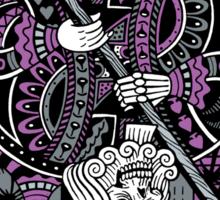 LA KINGS Sticker
