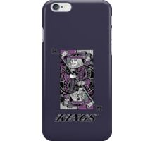LA KINGS iPhone Case/Skin