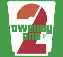 2 twenty-one B Kids Clothes