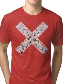 The XX Fleur Tri-blend T-Shirt