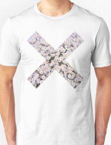 The XX Fleur Unisex T-Shirt