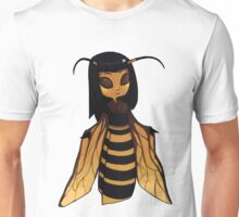 Vespa mandarinia japonica Unisex T-Shirt