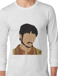 PRINCE OBERYN-1  Long Sleeve T-Shirt