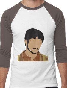 PRINCE OBERYN-1  Men's Baseball ¾ T-Shirt