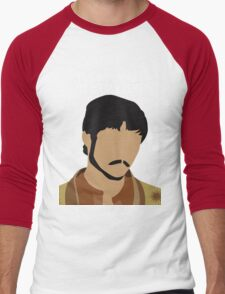 PRINCE OBERYN-1  Men's Baseball ¾ T-Shirt