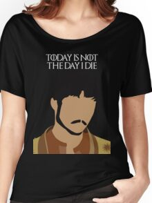 PRINCE OBERYN-1  Women's Relaxed Fit T-Shirt