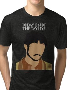 PRINCE OBERYN-1  Tri-blend T-Shirt