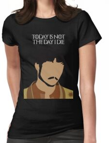 PRINCE OBERYN-1  Womens Fitted T-Shirt