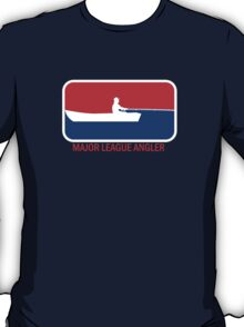 Major League Angler T-Shirt