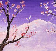 Spring Will Come by Anastasiya Malakhova