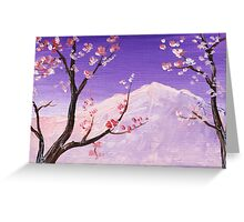 Spring Will Come Greeting Card