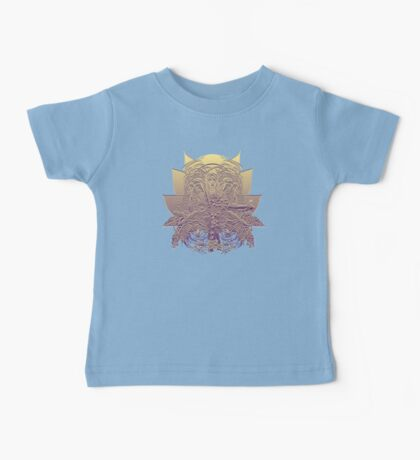 Ascension #5 (2007) Baby Tee