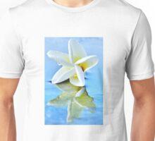 The Perfect Plumeria Unisex T-Shirt