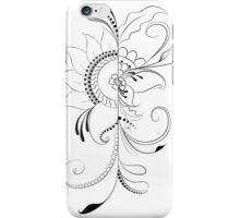 Summer Lines iPhone Case/Skin