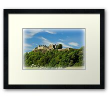 Royal Stirling... Framed Print