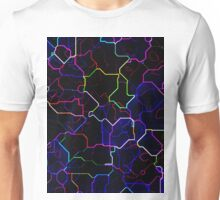 Rainbow Nano Edition Unisex T-Shirt