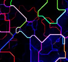 Rainbow Nano Edition Sticker