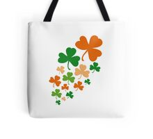Lucky Clovers Nr. 05 Tote Bag