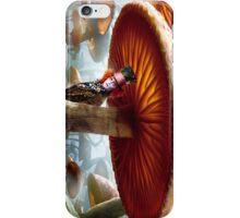 Iphone Alice in Wonderland iPhone Case/Skin