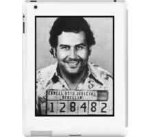 Escobar iPad Case/Skin