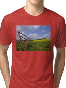 The Gate Tri-blend T-Shirt