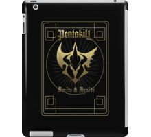 Pentakill - Smite&Ignite iPad Case/Skin